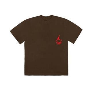 NIKE - Travis Scott × Nike Cactus Jack T-Shirt