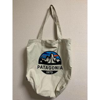 patagonia - パタゴニア  トートバッグ 縦長