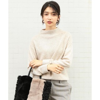 BEAUTY&YOUTH UNITED ARROWS - 2018-2019aw B&Y UNITED ARROWS  ニット トップス