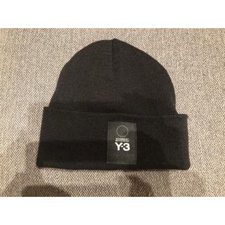ワイスリー(Y-3)のY3 ニットキャップ(ニット帽/ビーニー)