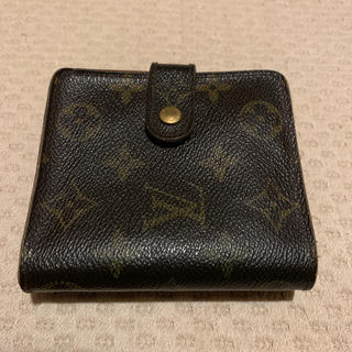 LOUIS VUITTON - LOUIS VUITTON財布。