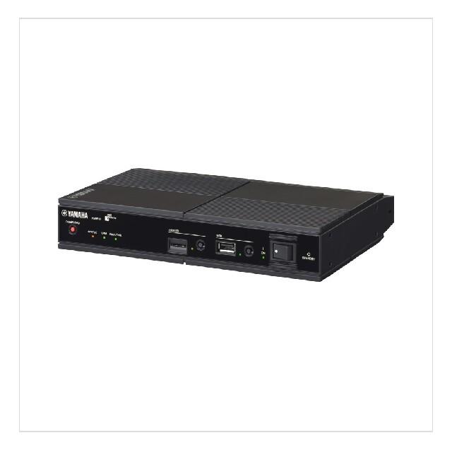 ヤマハ(ヤマハ)の専用  NVR510 スマホ/家電/カメラのPC/タブレット(PC周辺機器)の商品写真
