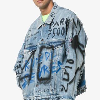 Denim jacket【M.L.XL】