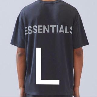 FEAR OF GOD - essentials boxy tee shirts Mサイズ
