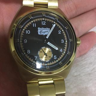 オニツカタイガー(Onitsuka Tiger)のOnituska Tiger 時計 オニツカタイガー(腕時計(アナログ))