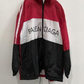 Balenciaga - BALENCIAGA トラックジャケット S