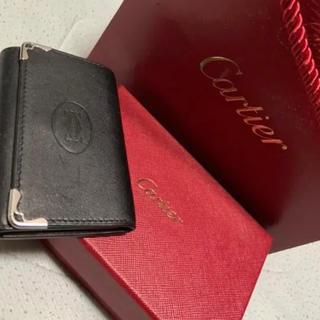 カルティエ(Cartier)のカルティエ  キーケース(キーケース)
