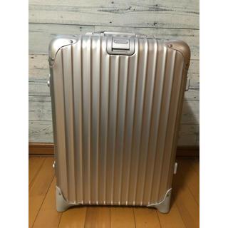 RIMOWA - RIMOWA TOPAS リモワ トパーズ 2輪 32L スーツケース