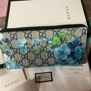 Gucci - 新品★GUCCI★GGブルームス グッチ長財布