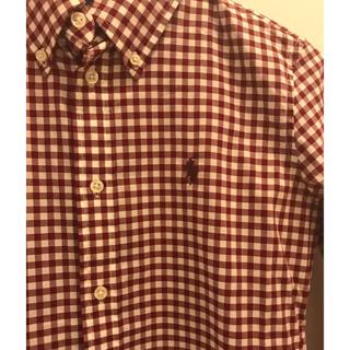 ラルフローレン(Ralph Lauren)のラルフローレン Ralph Lauren レディースシャツ xs(シャツ/ブラウス(長袖/七分))
