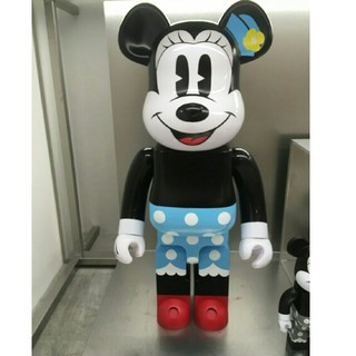 MEDICOM TOY - BE@RBRICK 1000% ミニーマウス