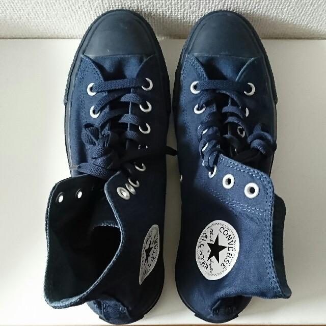 CONVERSE(コンバース)のCONVERSE ALL STAR MONOCOLORS 27.5㎝ メンズの靴/シューズ(スニーカー)の商品写真