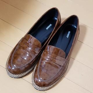 スコットクラブ(SCOT CLUB)のローファーnouer2万円(ローファー/革靴)