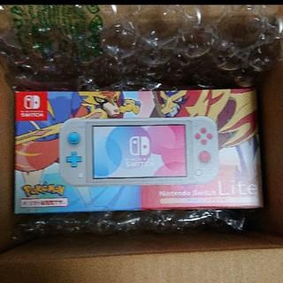 Nintendo Switch - Nintendo ニンテンドー スイッチ ライト 新品 未使用