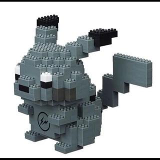 ポケモン - FRAGMENT THUNDERBOLT PROJECT ピカチュウ ブロック