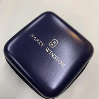 ハリーウィンストン(HARRY WINSTON)の新品★ハリーウィンストン★時計 ケース 持ち運び BOX(腕時計)