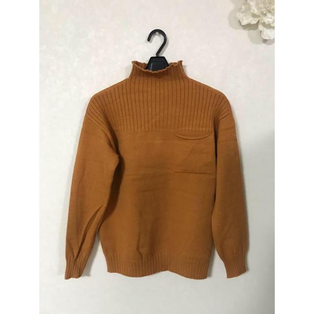 SLY(スライ)のカエデ様専用 レディースのトップス(ニット/セーター)の商品写真