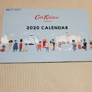 キャスキッドソン(Cath Kidston)の【キャスキッドソン】2020カレンダー (カレンダー/スケジュール)