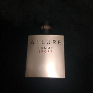 CHANEL - CHANEL ALLURE HOMME SPORT