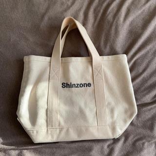 Shinzone - Shinzone トートバッグ