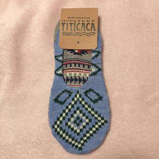 チチカカ(titicaca)のチチカカ  靴下(ソックス)