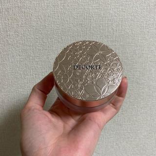 COSME DECORTE - コスメデコルテ*パウダー(00)