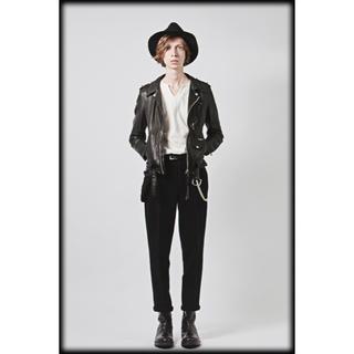 ルードギャラリー(RUDE GALLERY)のRUDE GALLERY HIPSTAR BRAID CUT&SEWN (Tシャツ/カットソー(七分/長袖))