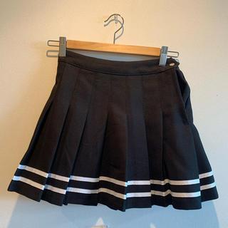 エイチアンドエム(H&M)の女児スカート155-160cm(スカート)