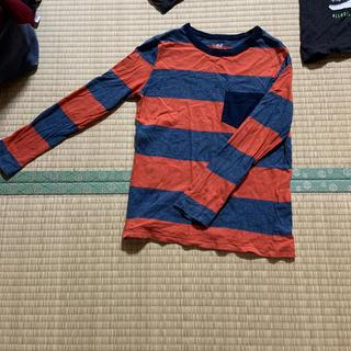 エイチアンドエム(H&M)のキッズロンTまとめ売りH&M(Tシャツ/カットソー)