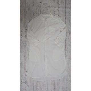 chocol raffine robe - chocol raffine robe ロングシャツワンピース