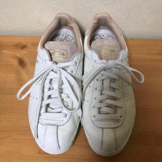 adidas - adidas TOPANGA CLEAN