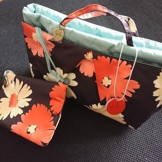 Sybilla - Sybillaのバッグインバッグとポーチのセット