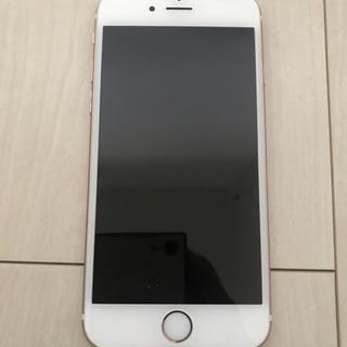 【iPhone6s】本体 16GB
