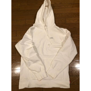 Supreme - supreme 3M reflective small box hooded