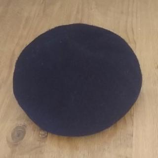 サマンサモスモス(SM2)の SM2、ベレー帽(ハンチング/ベレー帽)