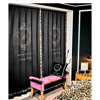 Rady - Rady レオパードカーテン 178cm