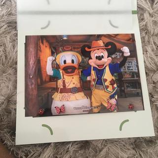 Disney - りな様専用 シーフォトファン&ミトミ台紙