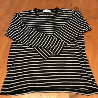 エディフィス(EDIFICE)のエディフィス メンズ カットソー  38(Tシャツ/カットソー(七分/長袖))