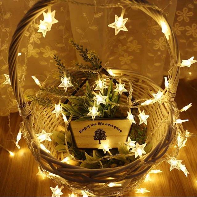 クリスマスイルミネーション ライト