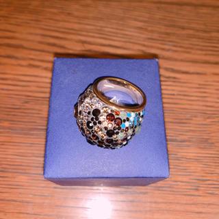 スワロフスキー(SWAROVSKI)のスワロフスキー Swarovski リング 指輪 14号(リング(指輪))