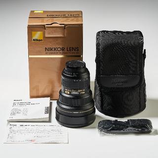 Nikon - AF-S NIKKOR 14-24mm f/2.8G ED