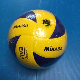 ミカサ(MIKASA)のミカサ MVA300 バレーボール5号球(バレーボール)