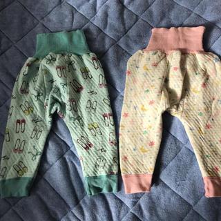 フタフタ(futafuta)のフタフタ  パジャマ パンツ2枚組(肌着/下着)