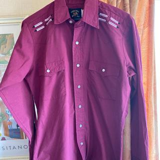 ウェストウェア(WEST WEAR)のウェスタンライズカントリーシャツ(シャツ/ブラウス(長袖/七分))