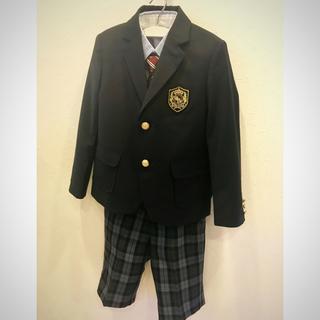 COMME CA ISM - コムサイズム スーツ 120 入学式