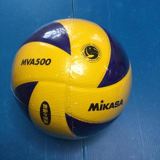 ミカサ(MIKASA)のミカサ MVA500 バレーボール軽量4号球(バレーボール)