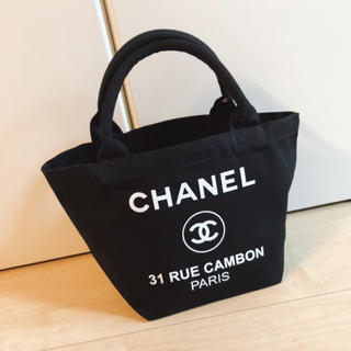 CHANEL - キャンバスバッグ キャンバストート マザーズバッグ  ハンドバッグ トートバック