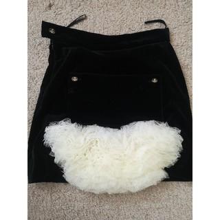 Vivienne Westwood - かなぽん様専用ノックアウトスカート