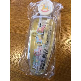 アフタヌーンティー(AfternoonTea)の【新品】アフタヌーンティー 子ども用 箸(カトラリー/箸)