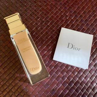 Dior - ディオール プレステージ ファンデーション